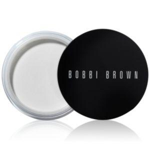 Bobbi Brown Retouching Loose Powder - White